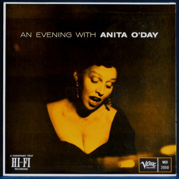 anita o'day - an evening with mgv 2050