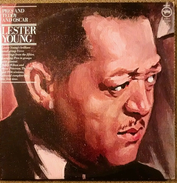 lester young - pres, teddy and oscar 2502
