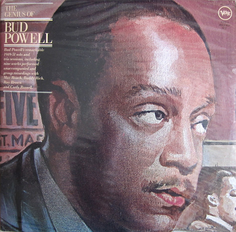 bud powell - the genius of 2506
