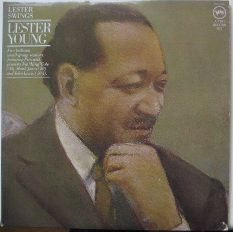 lester young - lester swings 2516