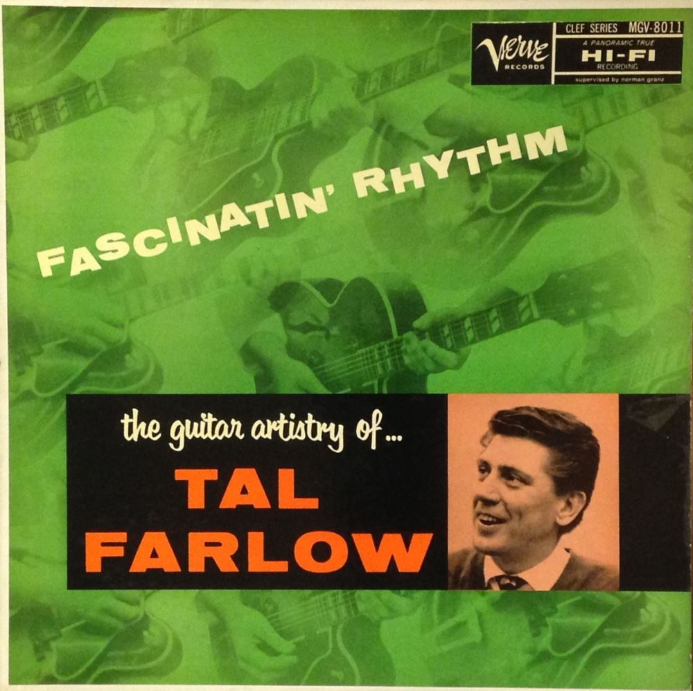 tal farlow - fascinatin' rhythm 8011