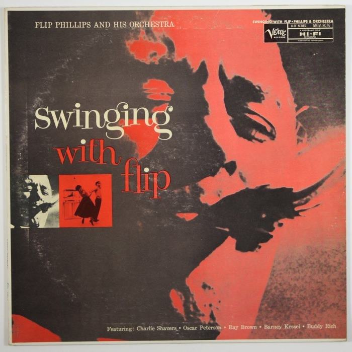 flip philips - swinging 8076
