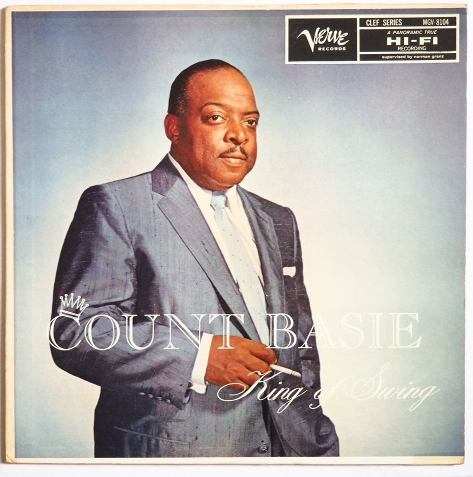 count basie - king of swing 8104