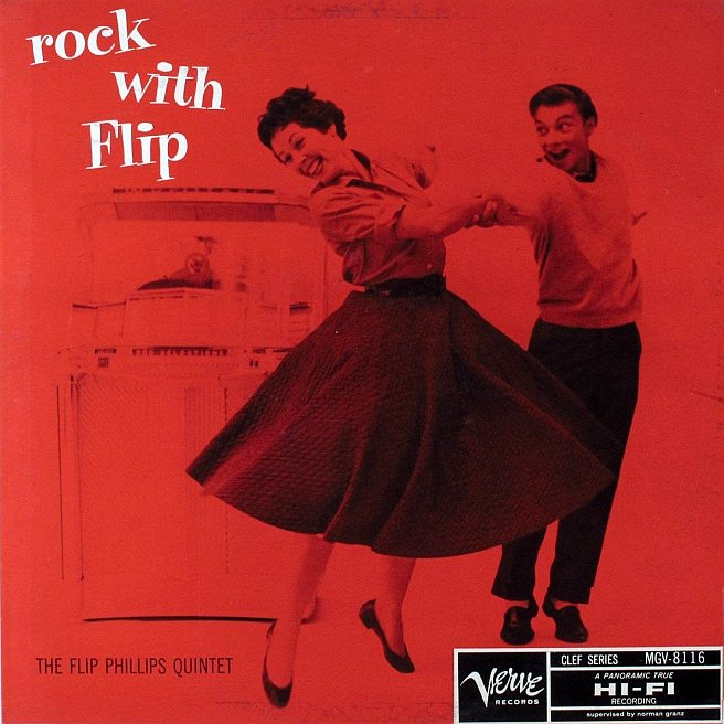 flip philip - rock with flip 8116