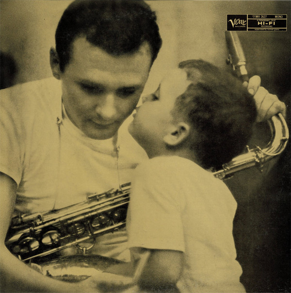 stan getz - plays mgv 8133