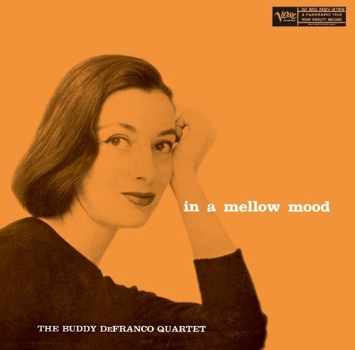 buddy defranco - in a mellow mood 8169