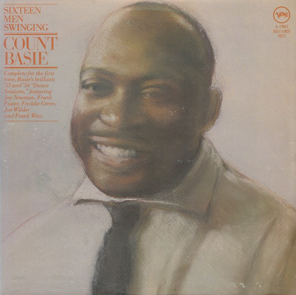 count basie - sixteen 2517