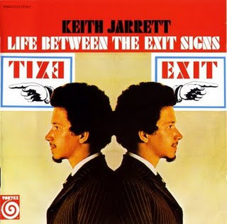 keith jarrett - life between the exit signs 2006